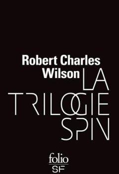 Livres Couvertures de La trilogie Spin