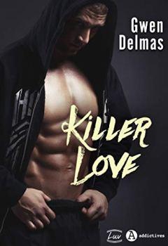 Livres Couvertures de Killer Love