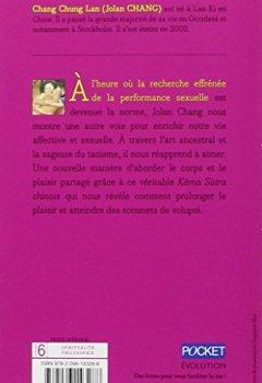 Livres Couvertures de Le tao de l'art d'aimer