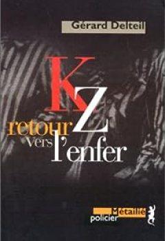 Livres Couvertures de KZ, retour vers l'enfer