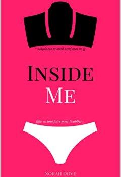 Livres Couvertures de Inside Me 2: une romance New Adult addictive