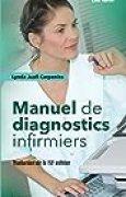 Manuel de diagnostics infirmiers: 15º édition