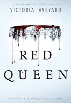 Livres Couvertures de Red Queen
