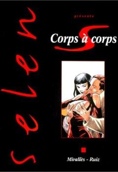 Livres Couvertures de Selen présente, tome 17 : Corps à corps