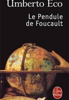 Livres Couvertures de Le Pendule De Foucault
