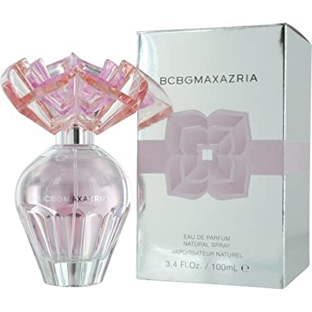 Bcbg Max Azria By Max Azria Eau De Parfum Spray 3.4 Oz For Women : BCBG Max Azria, the first fragrance under the name of the fashion house, was launched in 2011. Created by Givaudan perfumeráStephen Nilsen, the fragrance defines the fruity û flowery ...
