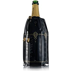 Rapid Ice Champagne Cooler