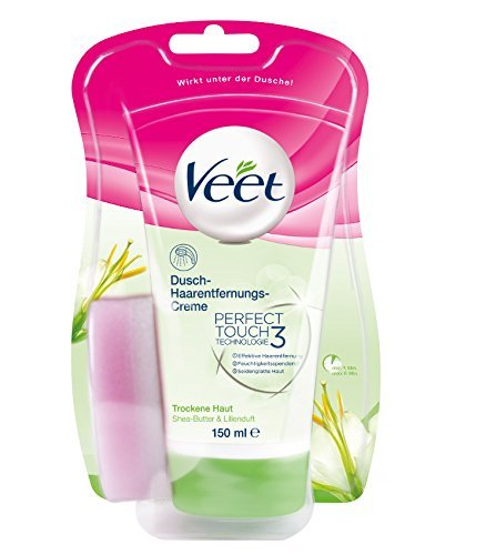 Veet Dusch-Haarentfernungs-Creme