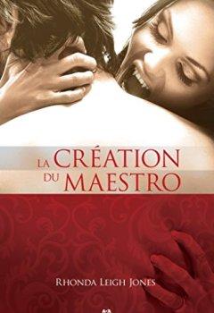Livres Couvertures de La création du maestro: La création du maestro