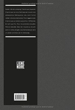 Livres Couvertures de Motorcity - tome 0 - Motorcity - One-shot