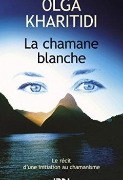 Livres Couvertures de La chamane blanche