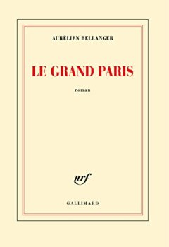 Livres Couvertures de Le Grand Paris