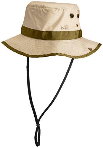 (ミレー)Millet POCKETABLE HAT MIV01287 0019 SAND - BEIGE U