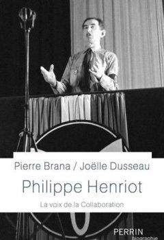 Livres Couvertures de Philippe Henriot