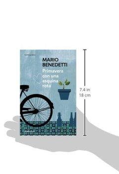 Livres Couvertures de Primavera con una esquina rota / Spring with a Broken Corner