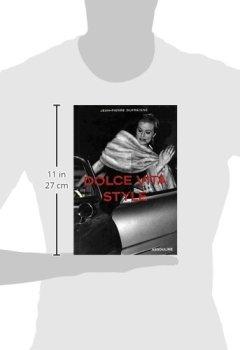 Livres Couvertures de Dolce Vita Style : Edition en langue anglais