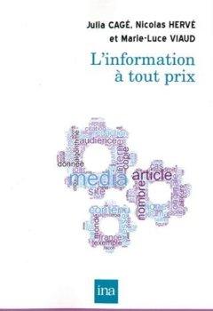 Livres Couvertures de Information a Tout Prix (l')