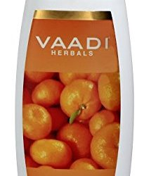 Vaadi Herbals Best Face Moisturizer For Dry Skin With Spf, 350 ml @Rs. 116