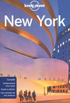 Livres Couvertures de New York City Guide - 10ed