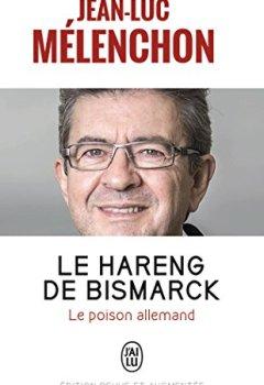Livres Couvertures de Le hareng de Bismarck : Le poison allemand