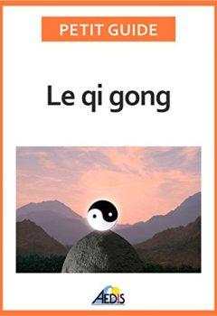 Livres Couvertures de Le qi gong: Des exercices pour un art de vivre chinois (Petit guide t. 315)