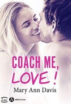Livres Couvertures de Coach me, Love !