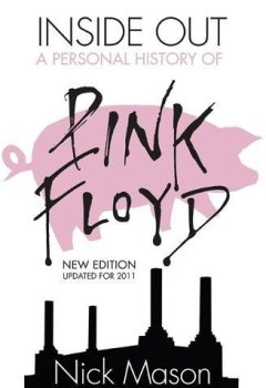 Livres Couvertures de Inside Out: A Personal History of Pink Floyd