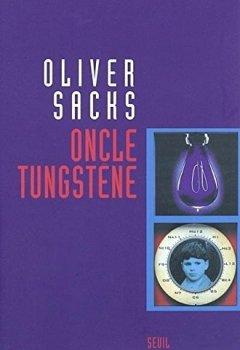 Livres Couvertures de Oncle Tungstène