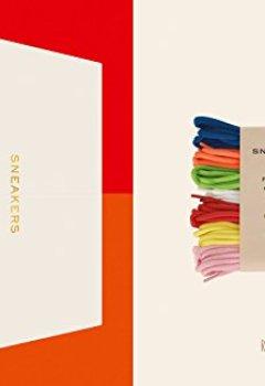 Livres Couvertures de Sneakers