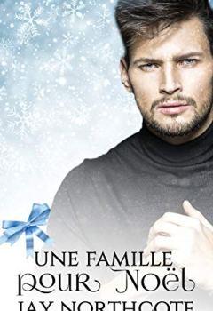 Livres Couvertures de Une famille pour Noël
