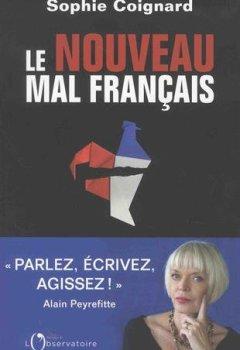 Livres Couvertures de Le nouveau mal français