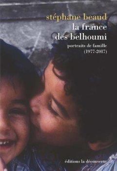 Livres Couvertures de La France des Belhoumi