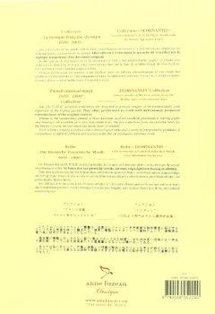 Livres Couvertures de Pièces de viole avec la basse continue. Livre premier