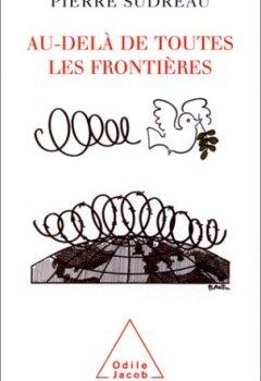 Livres Couvertures de Au-delà de toutes les frontières