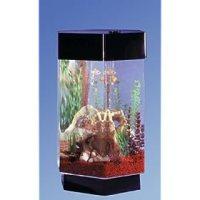 20 gallon octagon aquarium - Details about OCTAGON FISH TANK AQUARIUM 20 GALLON