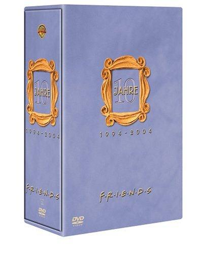Friends-DVD-Box