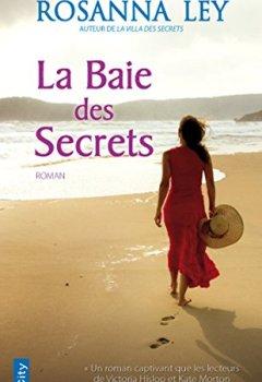 Livres Couvertures de La Baie des Secrets