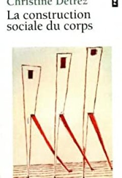 Livres Couvertures de La construction sociale du corps