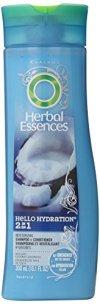 Amazon deal on Herbal Essences Hello Hydration 2-In-1 Moisturizing Hair Shampoo & Conditioner 10.1 Fl Oz for $2.47 (reg. $4.55) jungledealsblog.com