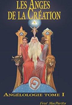 Livres Couvertures de Les anges de la creation.