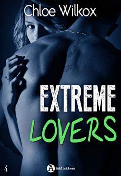 Livres Couvertures de Extreme Lovers (saison 2) – 4