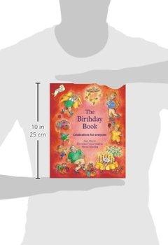 Livres Couvertures de The Birthday Book