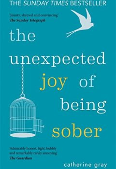 Livres Couvertures de The Unexpected Joy of Being Sober: Discovering a happy, healthy, wealthy alcohol-free life (English Edition)
