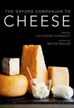 Livres Couvertures de The Oxford Companion to Cheese