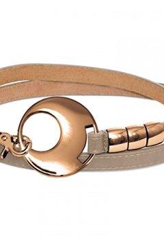 8caffe4d993 Livres Couvertures de CASPAR GU277 Ceinture fine pour femme - ceinture  taille avec grosse boucle -