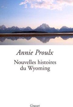 Livres Couvertures de Nouvelles histoires du Wyoming