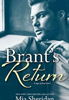 Livres Couvertures de Brant's Return (English Edition)
