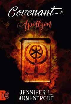 Livres Couvertures de Covenant (Tome 4) - Apollyon