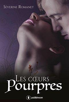 Livres Couvertures de Les cœurs pourpres: Romance fantasy