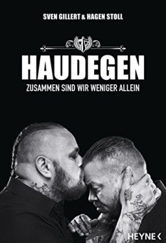 Cover von Haudegen: Zusammen sind wir weniger allein